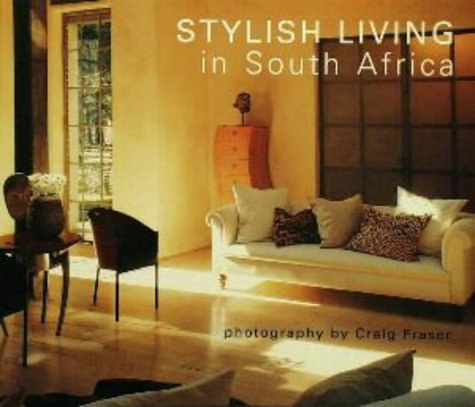 Stylish Living in South Africa Hb