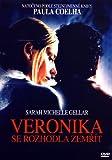Veronika Decides To Die - Paulo Coelho [DVD]