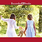 The Right Thing | [Amy Conner]