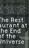 Restaurant at the End of the Universe (Gollancz)