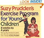 Suzy Prudden's Exercise Programme for...