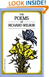 Poems Of Richard Wilbur