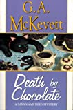 Death By Chocolate (0758213670) by McKevett, G. A.