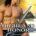 Highland Honor: Murray Family, Book 2