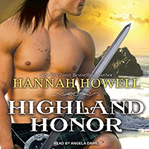 Highland Honor: Murray Family, Book 2 | [Hannah Howell]