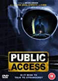 Public Access [DVD] [Import]