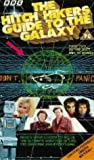 The Hitchhiker's Guide To The Galaxy: Part 2 [VHS]
