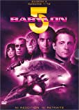 echange, troc Babylon 5 - Saison 4, Partie 1 - Coffret 3 DVD