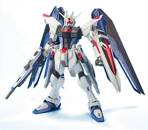 Gundam Master Grade Freedom Gundam Model Kit