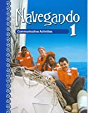 img - for Navegando 1: Communicative Activities book / textbook / text book