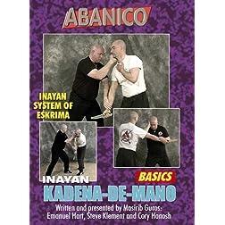 Abanico - Kadena de Mano Basics
