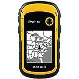 Garmin GPS Gerät Etrex 10 Worldwide, 010-00970-00