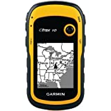 Garmin eTrex 10 Worldwide Handheld GPS Navigator