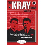 The Kray Twins Walkby Paul Kenneth Garner