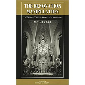 The Renovation Manipulation: The Church Counter-Renovation Handbook