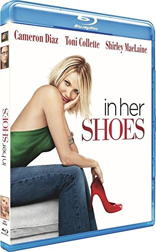 In Her Shoes [ Blu-Ray, Reg.A/B/C Import - France ]