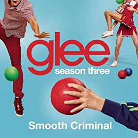 Smooth Criminal (Glee Cast Version) [Feat. 2cellos (Sulic & Hauser)]