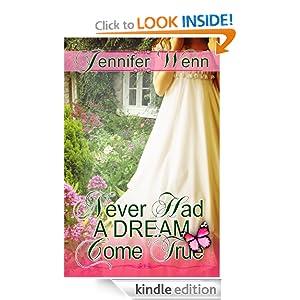 never dream book
