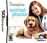 Imagine: Animal Doctor (DS) (Region Free)