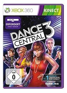 Dance Central 3 - [Xbox 360]