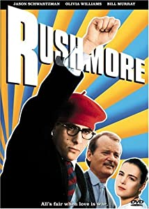 "Cover of ""Rushmore"""