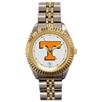 Tennessee Volunteers Suntime Ladies Executive Watch - NCAA College Athletics