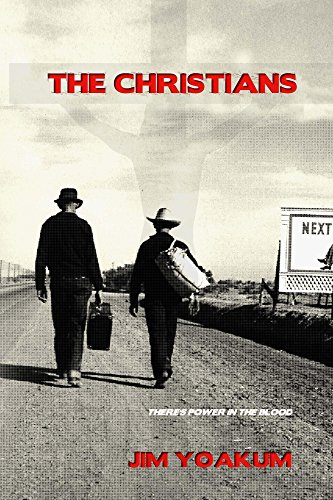 Book: The Christians by Jim Yoakum