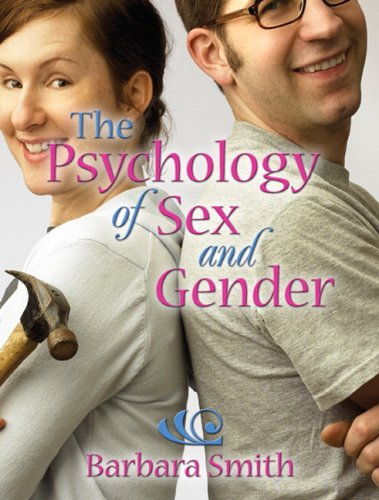 Psychology Of Sex And Gender- (Value Pack w/MySearchLab)