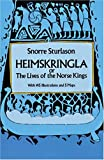 Heimskringla or the Lives of the Norse Kings (0486263665) by Smith, A.H.