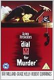 Dial M for Murder [1954] [DVD]