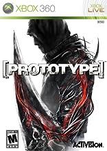 PROTOTYPE(輸入版:北米・アジア)