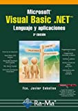 img - for Microsoft Visual Basic .NET. Leng. y aplicaciones 3  ed (Spanish Edition) book / textbook / text book