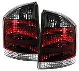 Opel Vectra C Limousine GTS OPC R�CKLEUCHTEN ROT SCHWARZ