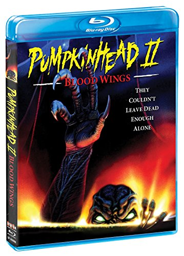 Pumpkinhead II: Blood Wings [Blu-ray]