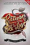 Return to the Isle of the Lost: A Descendants Novel (The Descendants)