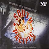 South Pacific : Original 2001 London Cast Recording