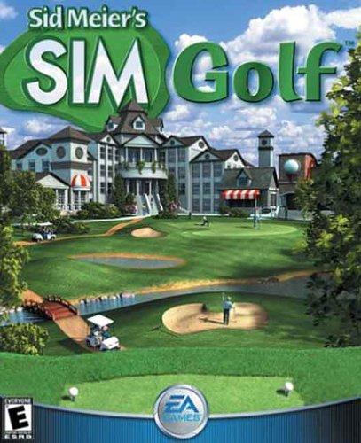 Sid Meier's SimGolf (PC)