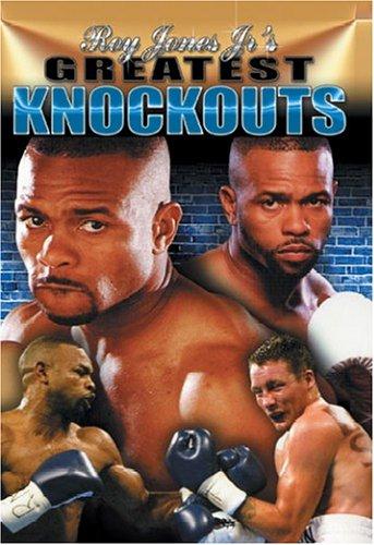 Roy Jones Greatest Knockouts [DVD] [Import]
