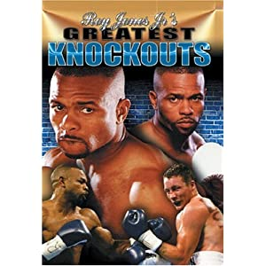 Roy Jones Jr. s Greatest Knockouts movie