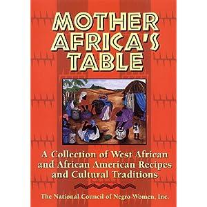Mother Africa's Table: A Livre en Ligne - Telecharger Ebook