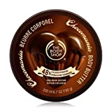 The Body Shop - Chocomania Body Butter (For Dry Skin) - 200ml/6.75oz