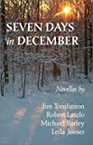 img - for Seven Days in December book / textbook / text book
