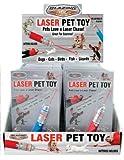 """Shawshank Ledz Inc 900234 """"Blazing Ledz"""" Laser Pet Toy"""