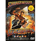 Last Action Heropar Arnold Schwarzenegger