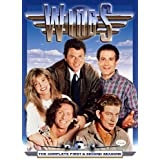 Wings: Complete First & Second Seasons [DVD] [1990] [Region 1] [US Import] [NTSC]by Tim Daly