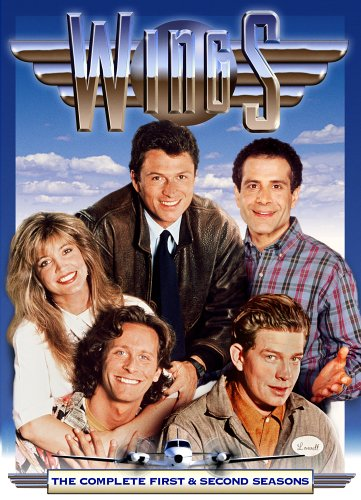 Wings - The Complete First and Second Seasons