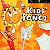 echange, troc Various - Small Fry: Capitol Sings Kids Songs for Grown-Ups