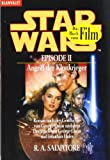 Angriff Der Klonenkreiger / Attack of the Clones (Star Wars) (German Edition)