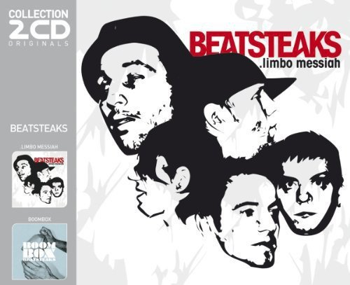 Beatsteaks - Limbo Messiah + Boombox By Beatsteaks - Zortam Music