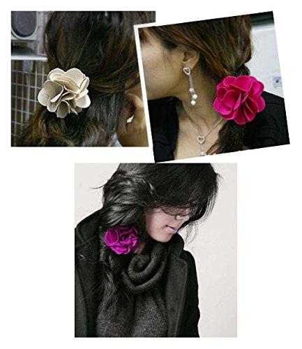 hipgirl amazon exclusive hair bows pony holders ribbon nail art headbands